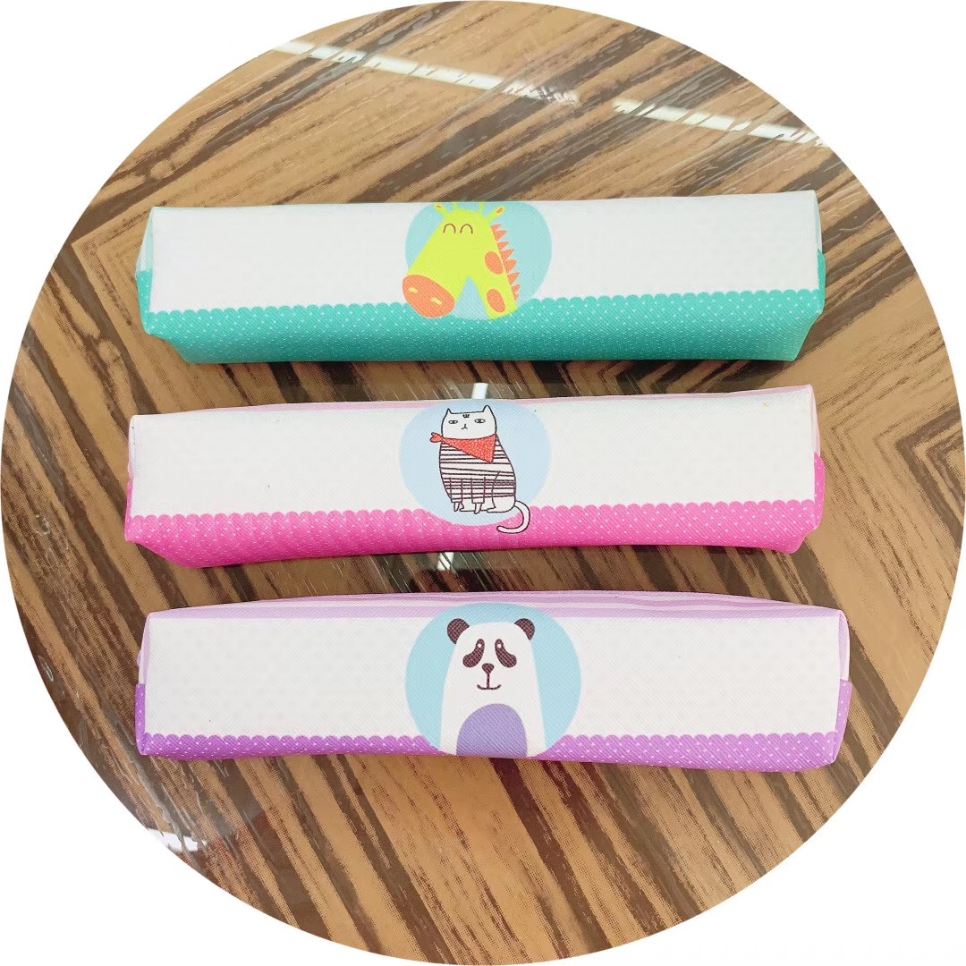 New stock (stationery bag小学生文具包